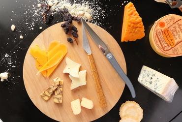 ラッテリア・ヰケダセレクト『チーズ 各種』