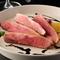 鴨肉の旨味を存分に『フランス産 シャラン鴨フィレ肉のロースト』