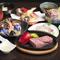 豪華絢爛。厳選素材の会席料理『神戸牛ステーキ会席』