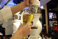 ドイツで最も売れている小麦ビール。 心地良い酸味に、小麦モルトの香りが加わり、ホップの苦みは柔らかで、とてもまろやかな味わいです。