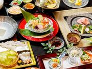 ホテルグランヴィア和歌山 日本料理 毬