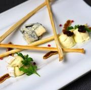 KICHIRI特性のラクレットチーズを是非ご賞味下さい