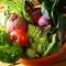 野菜のプロである八百屋が、丹精込めて育てる「三浦野菜」