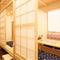 完全個室の掘りごたつ座敷は最大で16名まで利用可能