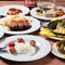 地元・群馬産の食材を豊富に取り入れたフランス料理