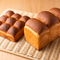 外はカリッと中はもっちり。特製レシピでつくる至福の「食パン」