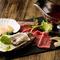 サーフ&ターフ(魚介の和牛アンクルート)