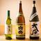 馬肉を引き立てる焼酎や、熊本ワインにも注目