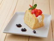 大阪産の中でも大阪特産品として認められた非加熱の蜂蜜を使用。小さく愛らしいスタイルにやさしい甘さ。しっとりとした食感はコーヒーや紅茶にぴったりです。  米粉使用(ハチミツ・チョコ)