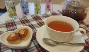 ストレート・レモン・ミルク。それぞれによく合う茶葉を厳選し、紅茶の美味しさを存分に味わうことができます。