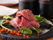 炭とか肉とかワインとか &MEAT