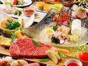 肉バル&個室ダイニング Tanto 梅田店