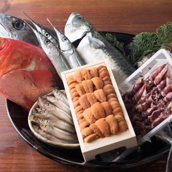 お料理8品おまかせ料理コース 4,000円