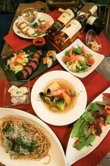 お鍋の季節到来!忘年会、新年会にもぴったりのLILLKLE  MORE特製沖縄鍋コースで心も体も暖めて!