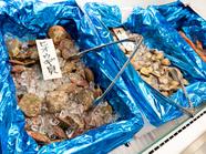 質と鮮度にこだわった逸品『水産会社と提携した鮮度の良い貝』
