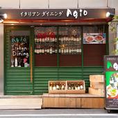上野広小路駅から徒歩3分と絶好のロケーション