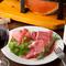 ワインと相性抜群の「イタリア産プロシュート」
