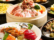 個室で肉バル カルーナ 新宿西口駅前店