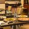 貸切もOK、ファミリーでの記念日にイタリア郷土料理を