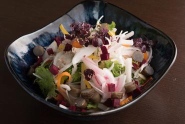 霧島産「無菌豚」を使った『豚の角煮』
