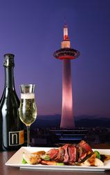 京の味覚が満載、歓送迎会シーズンイチオシコース!約30種類ドリンクが150分飲み放題の贅沢コース