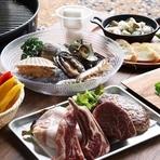 併設の【SADOWARA BASE CAFE】は憩いの場に!