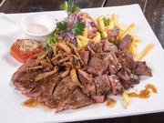 Steak&Cafe YORUMO