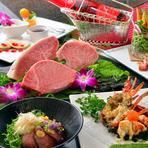 新たな宮崎の素晴らしい魅力に気付かせてくれる、鉄板&焼肉店