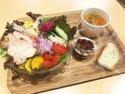 サラダカフェ HIRATA