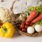 新鮮無農薬野菜の手づくり惣菜がうれしい