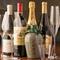 料理とのペアリングを楽しみたくなる、国内外のセレクトワイン