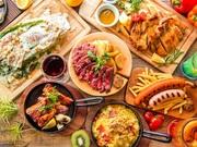 BBQ&BEER 肉バルGABURICO-ガブリコ-大宮店