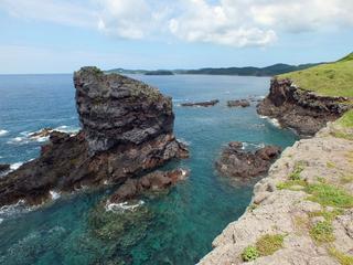 9月のフェア 長崎県壱岐島