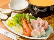 お魚と地酒 魚伝 福島店