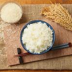 「お米と生クリーム」がコンセプトの新スタイルのカフェメニューは、岐阜県産の幻の米「ハツシモ」や北海道・十勝産の生クリームを使用。肉や魚、野菜も美味しいだけではなく体に優しいものを選んでいます。