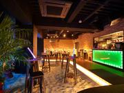 ア バッカス 六本木 光と砂浜のエンターテインメント居酒屋