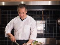 【髙】での時間とお料理を、心ゆくまでお楽しみください!