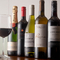 多彩な洋食料理とマリアージュできるワインが飲み放題