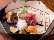 日本料理 花穂