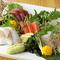 鮮魚5種盛り(2人前)