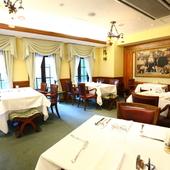 大人の銀座デートの折のお食事、記念日ディナーなどの特等席