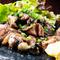旨味がたっぷり詰まった福岡県産銘柄鶏を贅沢に味わう『一番どりのモモ焼き』