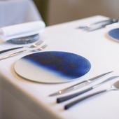 羽咋で楽しむ非日常の贅沢。本格的な皿をカジュアルに楽しめる
