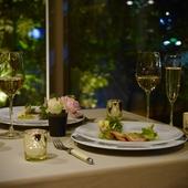 """産地や鮮度を吟味し、繊細な味わいや彩りも美しい「新和食」""""ヌーベル・キュイジュ―ヌ・ジャポネ―ズ"""""""