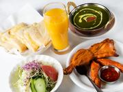 インド料理 TAJ MAHAL