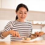「食の大切さ」を伝えるべく、心を込めて店づくり