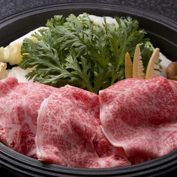 春のお得な特別プラン(焼肉とすき鍋)
