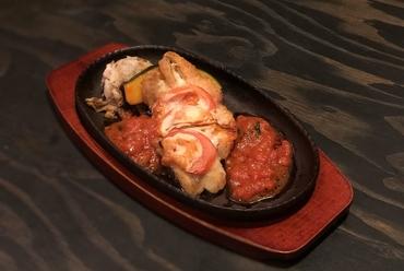 【栃木県産】那須熟成豚ロース肉のソテー 200g ~和風オニオンソース~