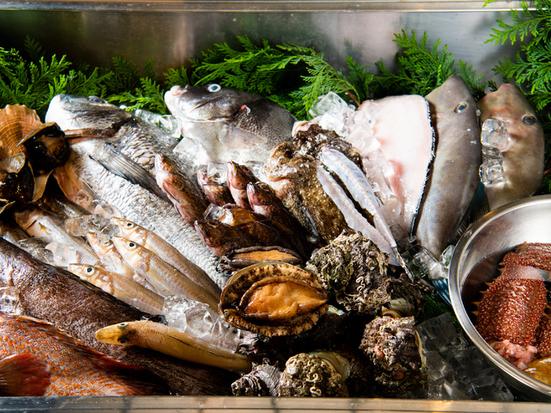 地もの魚料理 幸丸(南区その他 和食)のグルメ情報   ヒトサラ