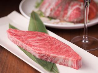 とろけるような脂と肉の甘みが絶品、A5・A4ランクの「米沢牛」